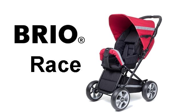 Brio Race – perusrattaat kovempaankin käyttöön  A T Lastenturva